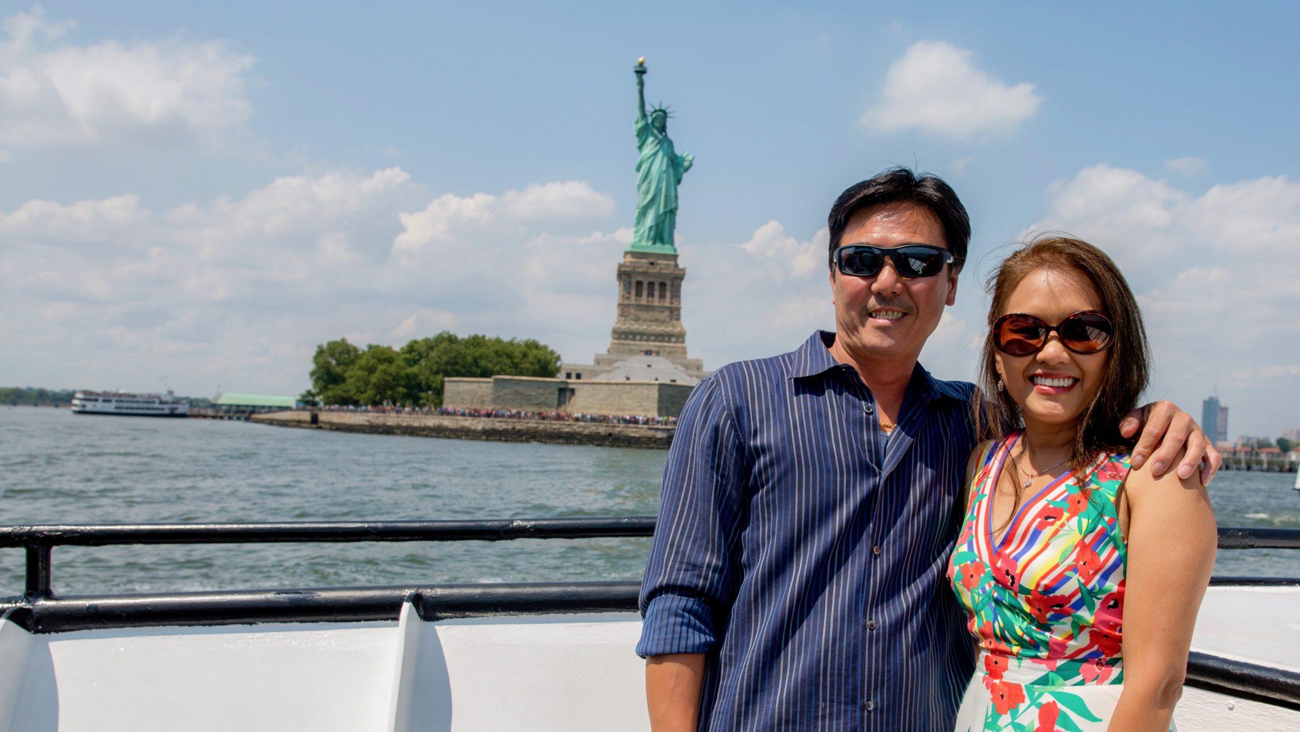 Yacht Cruises NYC
