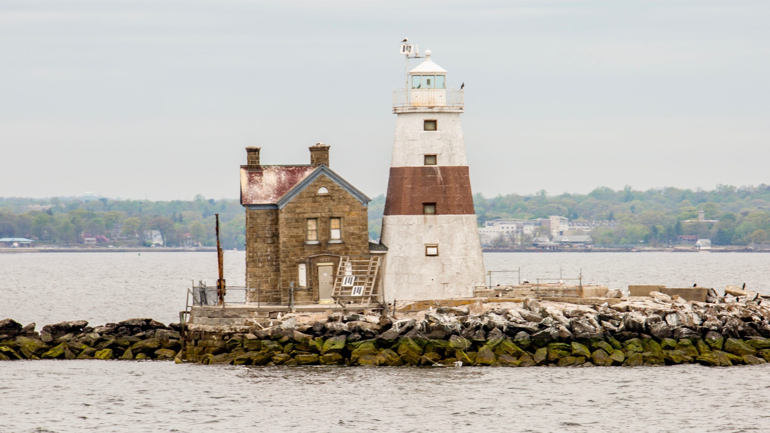 connecticut lighthouse