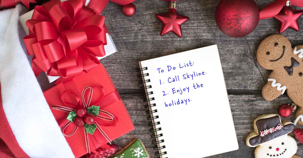 Office Holiday Party Planning: Why to Start Now