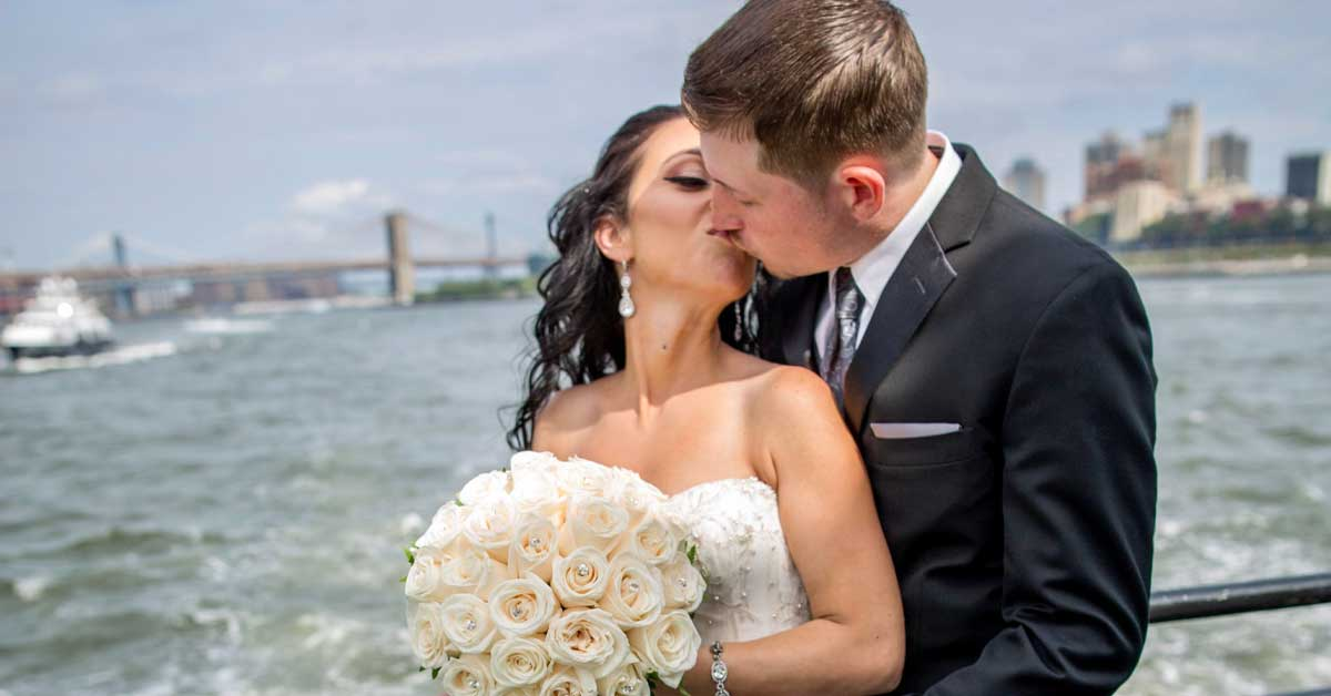 Plan Your Waterfront Wedding with Skyline Cruises